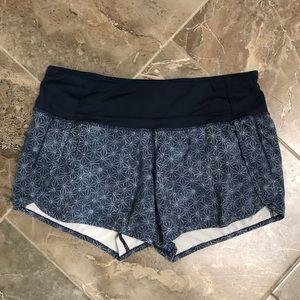 Lululemon Shorts Size 6!